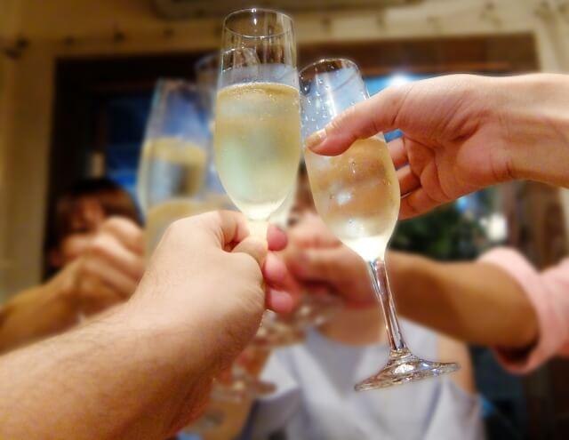婚活で人気急上昇の婚活パーティー!パーティーに参加するメリット